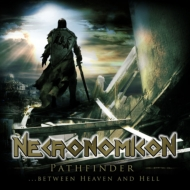 Pathfinder -Between Heaven & Hell