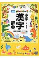 新レインボー小学漢字辞典 ワイド版