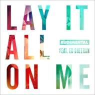 Lay It All On Me (2tracks)