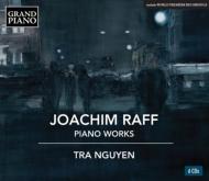 ピアノ作品集 チャ・グエン(6CD)