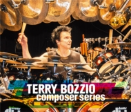 Terry Bozzio: The Composer Series