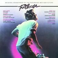 フットルース Footloose サウンドトラック (アナログレコード)