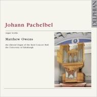 Organ Works Vol.1: Matthew Owens