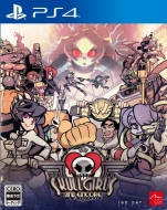 Game Soft (PlayStation 4)/スカルガールズ 2nd アンコール 通常版