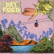 Palehound/Dry Food
