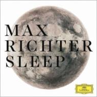 Sleep (+blu-ray Audio)
