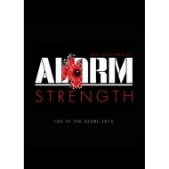 Strength: Live At The Globe