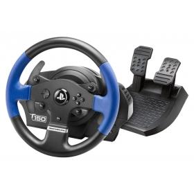 T150 Force Feedback Racing Wheel