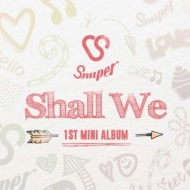 1st Mini Album: Shall We