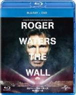 ロジャー ウォーターズ ザ ウォール ブルーレイ+dvdセット