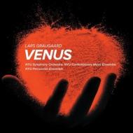 ヴィーナス、レイヤーズ・オブ・アース、3つの場所、他 ニューヨーク大学響、ニューヨーク大学現代音楽アンサンブル、他