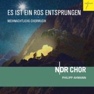 『エサイの根より〜クリスマスの合唱作品』 アーマン&北ドイツ放送合唱団