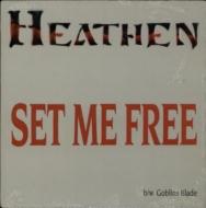 Set Me Free / Goblin's Blade