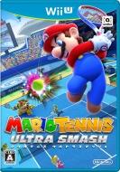 Game Soft (Wii U)/マリオテニス ウルトラスマッシュ