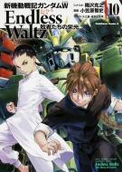 新機動戦記ガンダムW Endless Waltz 敗者たちの栄光 10 カドカワコミックスAエース