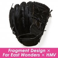 ベースボールグローブ / Fragment Design×Far East Wonders×HMV