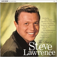 Best Of Steve Lawrence
