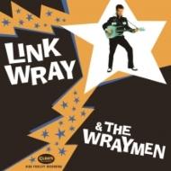 Link Wray & The Wraymen (紙ジャケット)