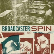 Broadcaster/Spin
