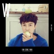2nd Mini Album: W