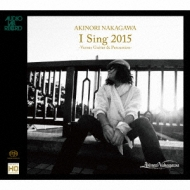 I Sing 2015 -Versus Guitar & Percussion-