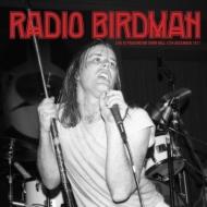 Live At Paddington Town Hall Dec 12th 1977