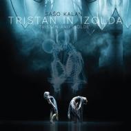 バレエ音楽『トリスタンとイゾルデ』 ガシュペルシッチ&スロヴェニア国立歌劇場管、カラン(エレクトロニクス)