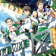 �w�A�C�h���}�X�^�[ SideM�x::THE IDOLM@STER SideM ST@RTING LINE 08 FRAME