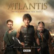 TV Soundtrack/Atlantis - Series 2