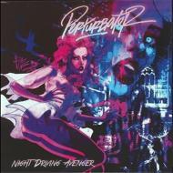 Perturbator/Night Driving Avenger