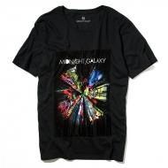 0823【飛翔】限定 Tシャツ -GALAXY-with LPケース/ MIDNIGHT GALAXY 1ST COLLECTION -RE:BIRTH-