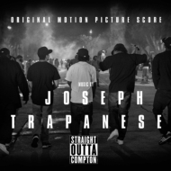Straight Outta Compton (Original Motion Picture Score)