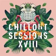 Various/Ministry Of Sound Chillout Sessions XVIII