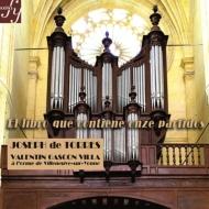 El Libro Que Contiene Onze Partidos: V.g.villa(Organ)