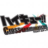 �n�C�L���[!! Cross Team Match! �N���X�Q�[���{�b�N�X