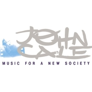 Music For A New Society / M.fans