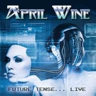 Future Tense...live