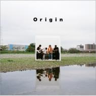 Origin 【初回生産限定盤B (CD+DVD)】