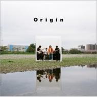 Origin 【通常盤 (CD)】
