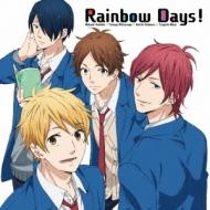 RAINBOW DAYS !