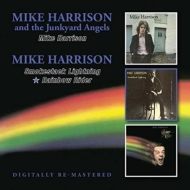 Mike Harrison / Smokestack Lightning / Rainbow