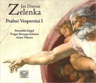 Psalmi Vespertini 1: Viktora / Ensemble Inegal