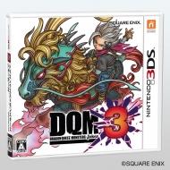 ローチケHMVGame Soft (Nintendo 3DS)/ドラゴンクエストモンスターズ ジョーカー3