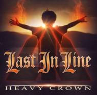 Heavy Crown (+DVD)