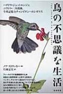 鳥の不思議な生活 ハチドリのジェットエンジン、ニワトリの三角関係、全米記憶力チャンピオンvsホシガラス