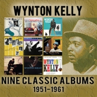 Nine Complete Albums: 1951-1961(4CD)