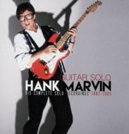 Guitar Solo -His Complete Solo Recordings 1982-1995