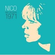 BBC Session 1971 (12インチシングルレコード)