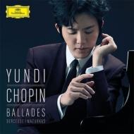 Ballades, Etc: Yundi Li(P)