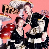 PoW! / L.C.S.+Femm-Isation (2CD)